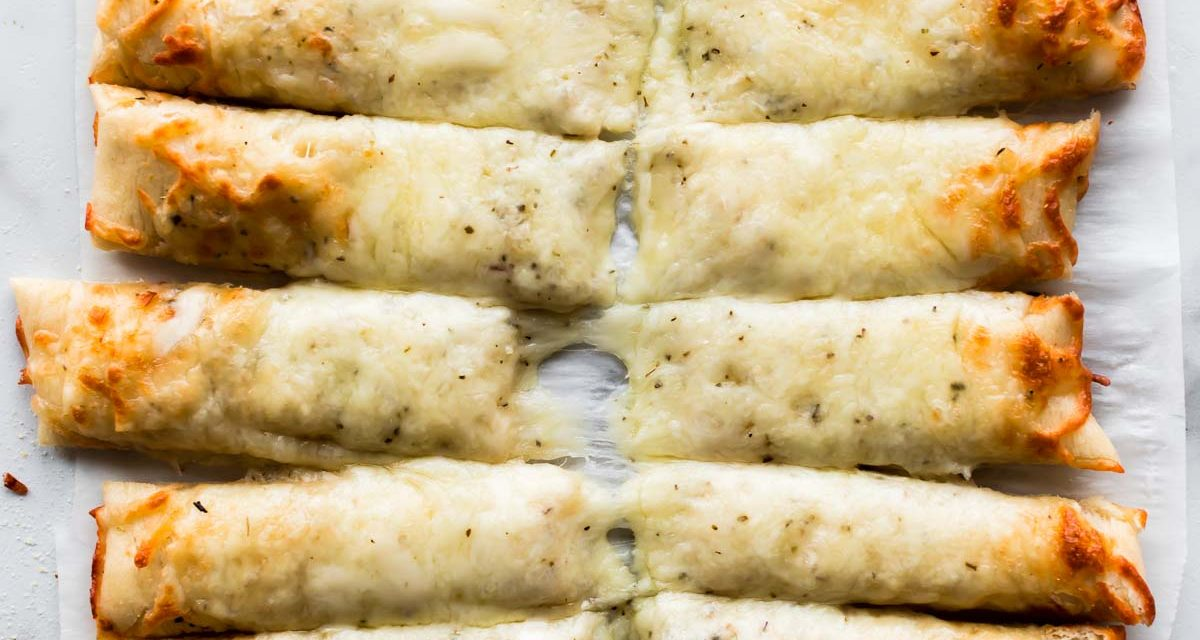 Low calorie vegetarian recipes