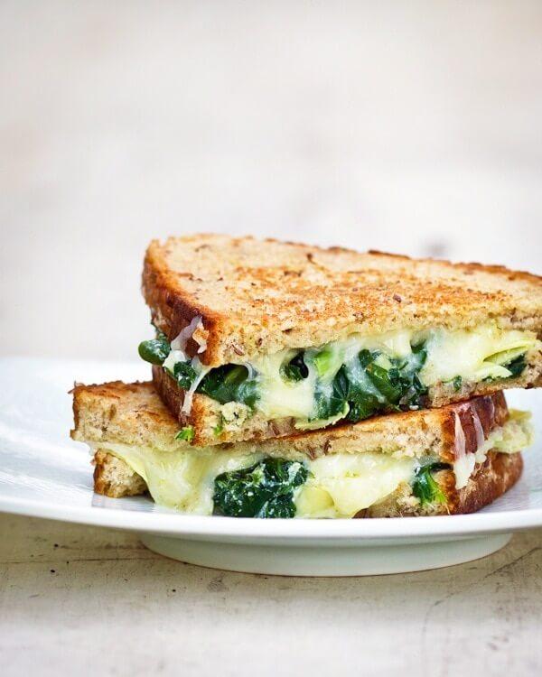 Amazing vegetarian recipes