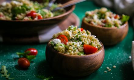 Top vegetarian recipes