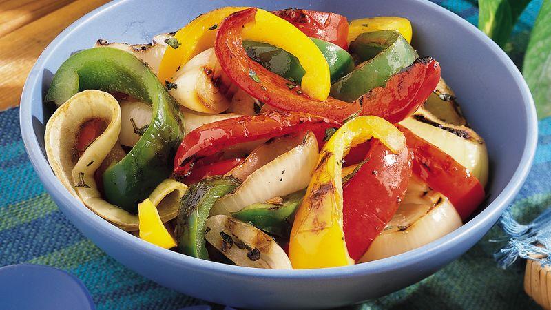 Tasty vegetarian recipes