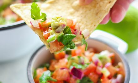 Nutritious vegetarian meals