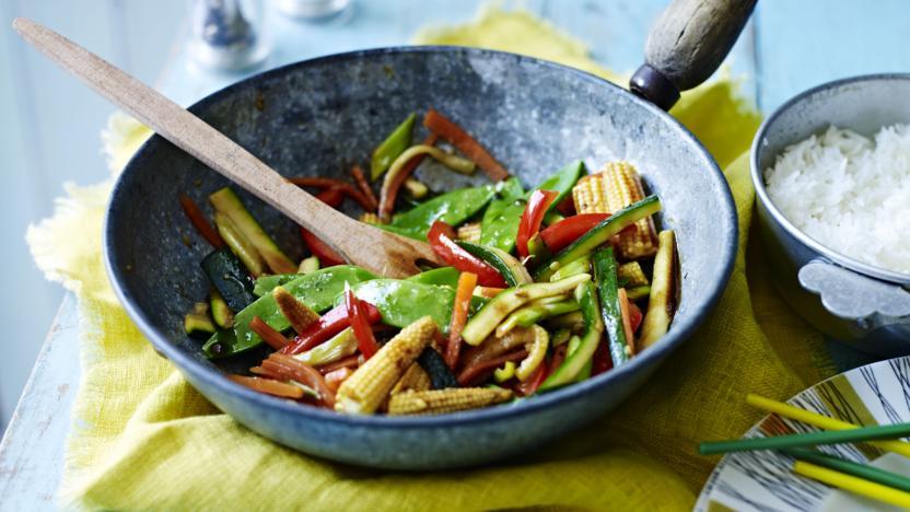 Good vegetarian dishes