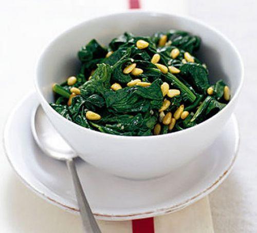 Vegetarian diet food