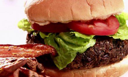 Healthy eating vegetarian