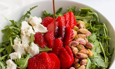 Vegetarian diet meals