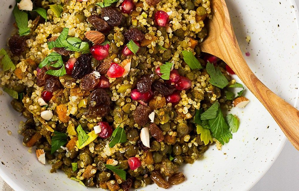Great vegetarian recipes
