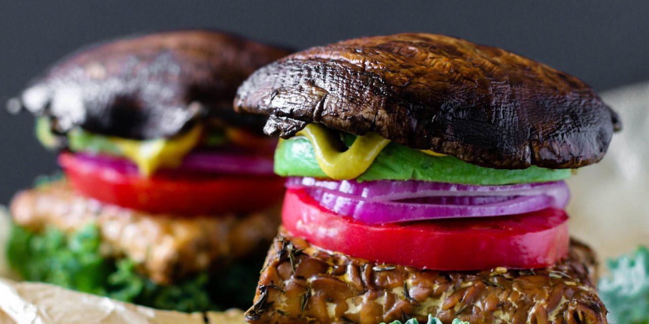Good vegetarian recipes