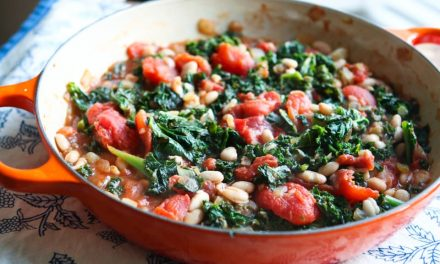 Easy to make vegetarian meals