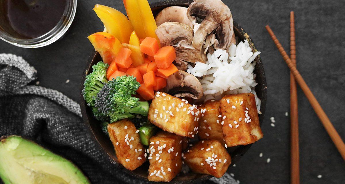 Popular vegetarian dishes