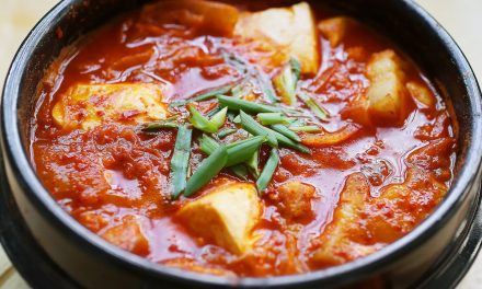 Best vegetarian dishes