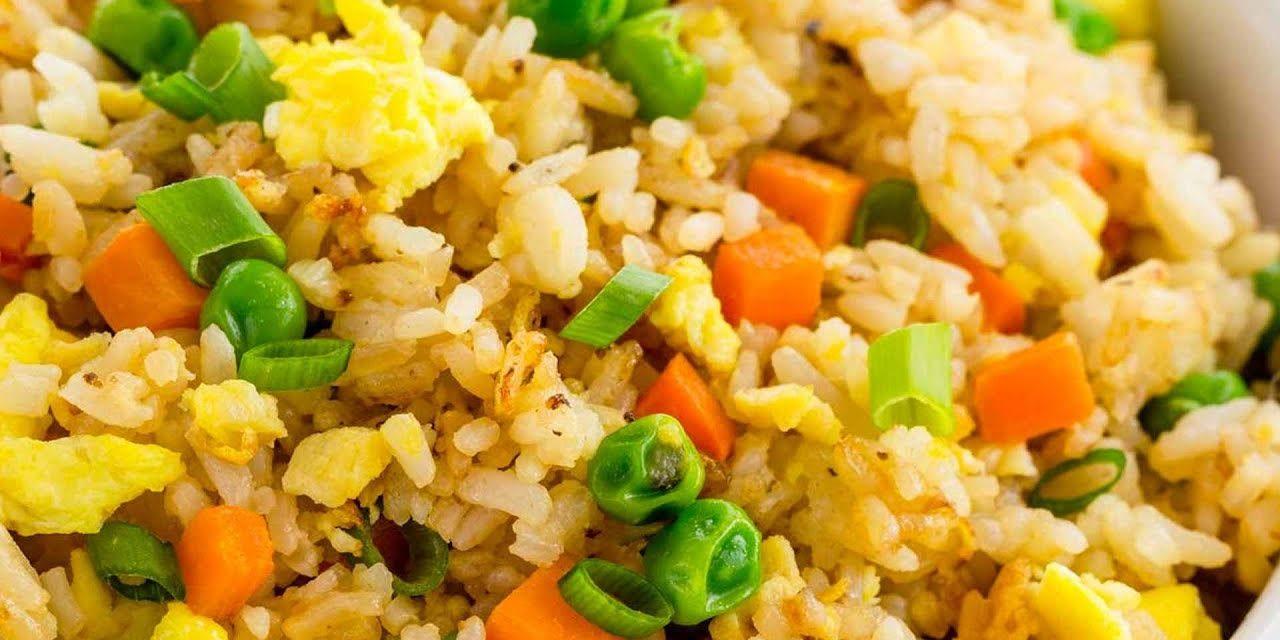 Yummy vegetarian dishes