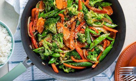Vegetarian food blogs