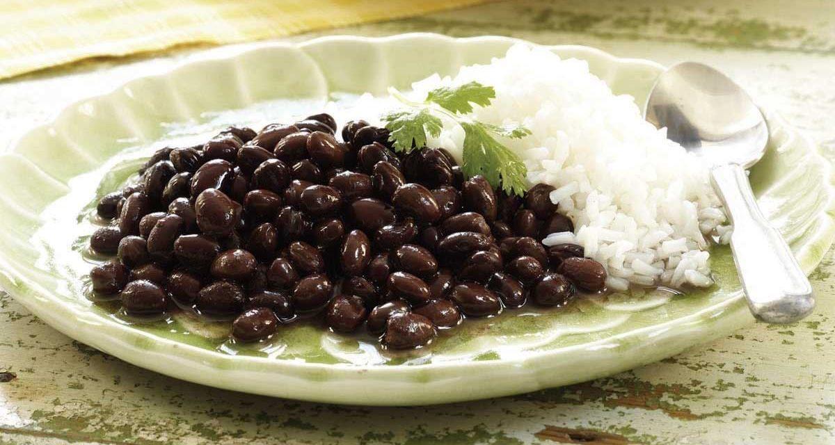 Vegetarian dish ideas