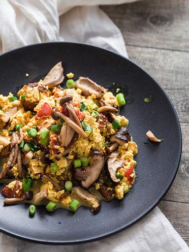 Low fat vegetarian recipes