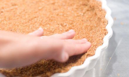 Baked Crumb Crust