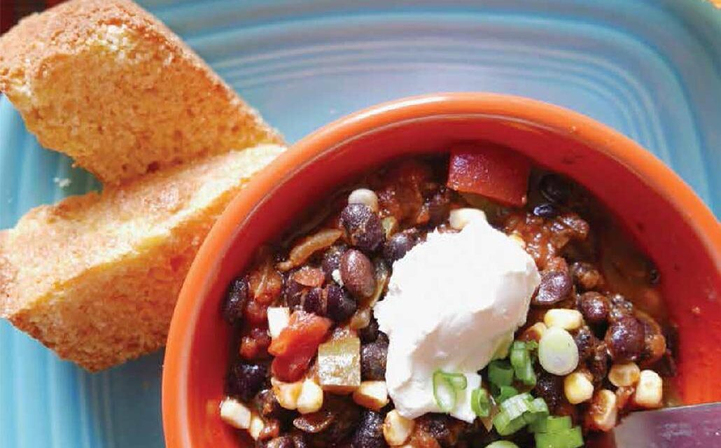 CHIPOTLE CHILI NON-CARNE
