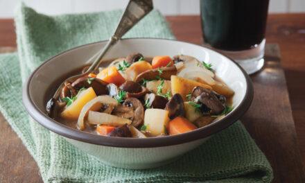 St. Patricks Day Celebration Stew